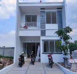 Rumah mewah strategis di pusat kota Depok - Margonda Premier