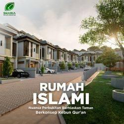 perumahan islami cikutra,nuansa sejuk nyaman,lingkungan islami view kota bandung dekat terminal cicaheum