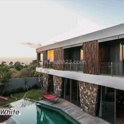 Luxury And Beautiful Ocean View Villa In Balangan Close To The Beach