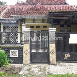 Rumah luas murah di Perum Bambu kuning Cibadak,Lebak Banten