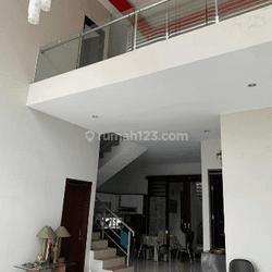 Rumah  Pariwisata Cibogo