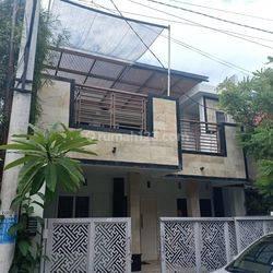 Rumah 3 Kamar Tidur di Perumahan Jl. Gunung Soputan