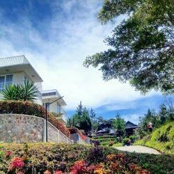 Rumah Villa Valle Verde Exclusive and Premium di Cisarua bandung, jawa barat