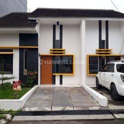 Rumah Siap Huni 1 Lantai di Batu Raden Techno Regency
