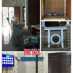 Rumah di perumahan Sambutan Samarinda