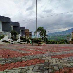 Villa Udara Segar di Jatinangor View Cantik Panorama Land Jatinangor