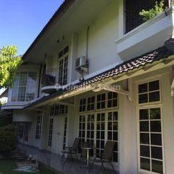 DiBawah Harga Pasar Rumah di Perumahan Liga Mas  Pancoran Jakarta Selatan