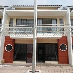 Rumah greenlake city 4x12 eastasia shm termurah 081314566989