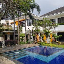 Rumah Mewah Minimalis Kawasan Asri Taman Giri Loka BSD (NEGOTIABLE PRICE)