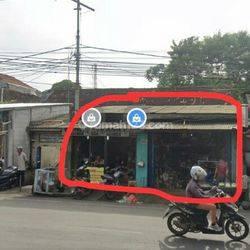 Rumah Kios Strategis di Jalan raya Bogor km 32