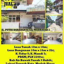 Rumah Madrasah 2, Pontianak, Kalimantan Barat