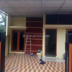 Rumah siap Huni dekat GDC