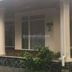 Rumah Mainroad Jl. Riau Lt 1464m Bisnis Area