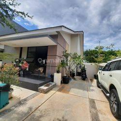 Rumah Minimalis di Mayang Permai PIK, Jakarta Utara