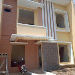 Rumah Baru di Graha Mas Pondok Cabe