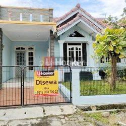 Bukit Indah Sukajadi Rumah Furnished Tengah Kota