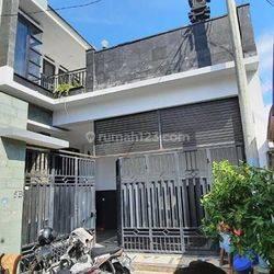 BALIKUBU.COM   AMR-280 Rumah IK 4 Kamar Jalan Dukuh Sari Sesetan Denpasar