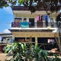 Kontrakan murah  akses mobil BU luas tanah 644 m2 dekat stasiun Cibinong