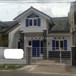 Rumah 1.6M Pinus Regency Soekarno-Hatta