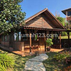 Villa Dordia Trawas Mojokerto Murah