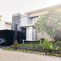 Turun harga rumah mewah di Graha Bintaro Tangerang
