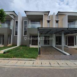 Rumah Golf Island Srenade Lagoon VI Kamal Muara-R-0303