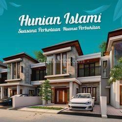 perumahan islami bandung,dekat terminal cicaheum