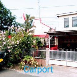 Dijual Rumah di Tanjung Priok