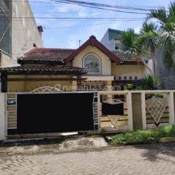 rumah siap huni di Semarang indah blok C, belakang Yos Sudarso Square