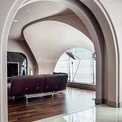 Pacific Place Residence Apartment SCBD Kebayoran baru