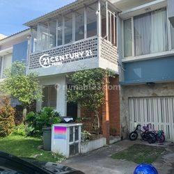 Rumah Bagus di Cluster Kebayoran Bintaro Jaya Sektor 7