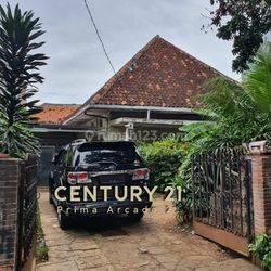 Rumah Lokasi Strategis di Manggarai Jakarta Selatan 4209