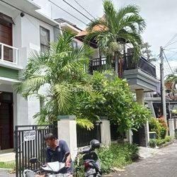 Rumah one gate system view kebun | Denpasar | Bali