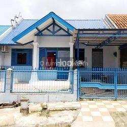 Bukit Indah Sukajadi Rumah 3 Kamar Siap Huni