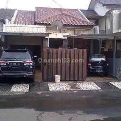 Rumah Tinggal Siap Huni Komplek Kopkamtib Joglo Jakarta Barat