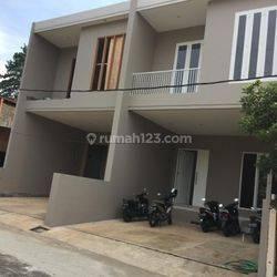 Rumah Mewah di Jatibening Bekasi