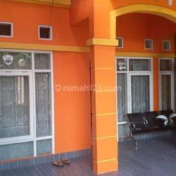 Rumah Minmalis 2Lantai, Siap Huni. Cluster Duta Harapan, Bekasi.