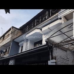 Rumah Di Duri Pulo Deket Jembatan Lima, Gambir, Jakarta Barat.(kode rmrg957)