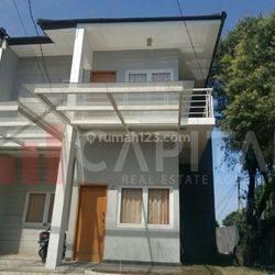 Rumah Baru Minimalis Jl. Terusan Sutami