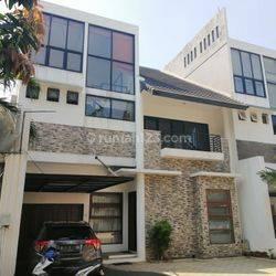 Cluster Bagus Town House Bagus di Kemang Bangka Mampang Prapatan Jakarta Selatan