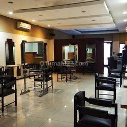 Rumah + Tempat Usaha daerah Gatsu Bandung