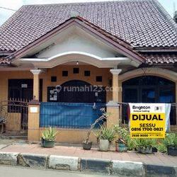 rumah murah di Semper Barat Jakarta Utara