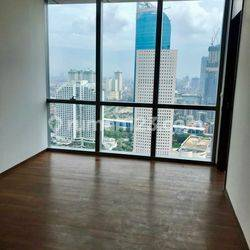 Apartemen Anandamaya Residence Sudirman 3 Bedroom Brand New