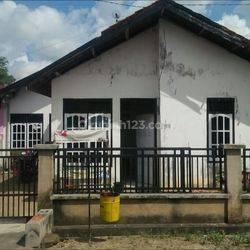 Rumah luas dalam perumahan talang Bakung Paal merah Jambi