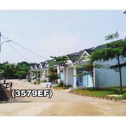 Over Kredit Rumah Cibinong Bogor Murah (3579EF)