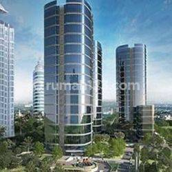 THE MANHATTAN SQUARE LUAS 128M2 HARGA SPECIAL HUB: HASURI 087784414432