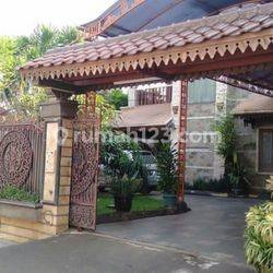 Need To Sell Balinese Style House with Nice 5 Bedrooms at Kelapa Dua, Kebon Jeruk Area