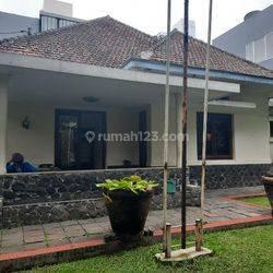 Rumah Belanda di Bandung Utara (Heritage)