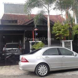 Rumah Margawangi Bandung selatan
