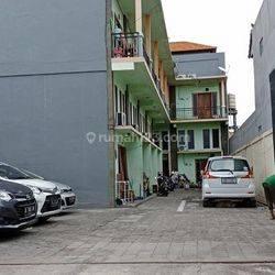 Rumah kost di Tukad Badung , Renon Denpasar